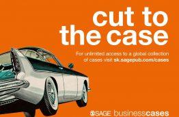 Prieiga prie SAGE Business Cases
