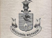 Kosakovskiai (Vaitkuškis). XIX a. II p. – XX a. pr. Dail. nežinomas. KLKŽ, p. 59