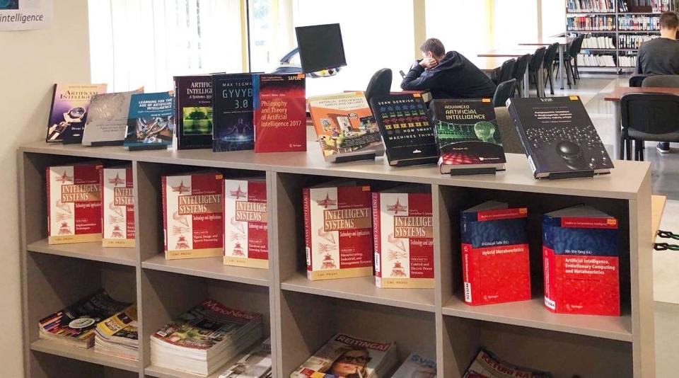 prekybos strategijų biblioteka